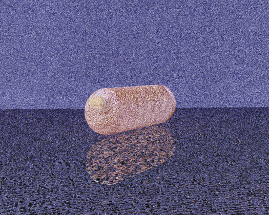 animated bacteria